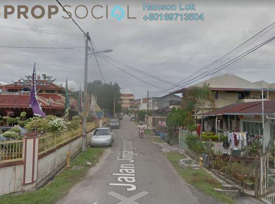 Land For Sale in Jinjang Utara, Jinjang Freehold Unfurnished 0R/0B 580k