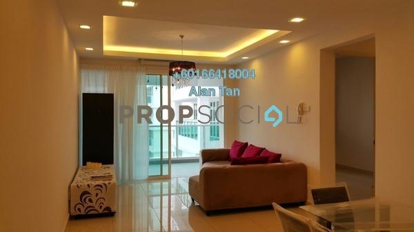 Condominium For Rent in The Regina, UEP Subang Jaya Freehold Fully Furnished 3R/2B 2.4k