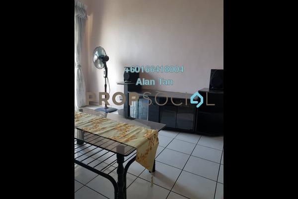Condominium For Rent in Menara Menjalara, Bandar Menjalara Freehold Fully Furnished 3R/2B 1.6k