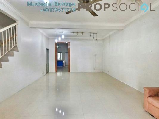 Terrace For Sale in Taman Damai Impian 2, Bandar Damai Perdana Freehold Unfurnished 4R/3B 750k