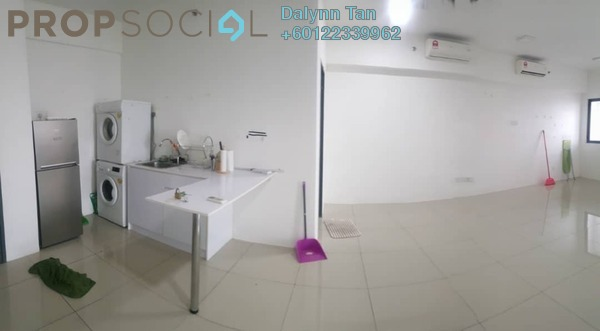 Condominium For Rent in V12 Sovo, Shah Alam Freehold Semi Furnished 0R/1B 1k