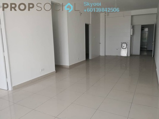 Condominium For Sale in BM City Mall, Bukit Mertajam Freehold Unfurnished 3R/2B 310k