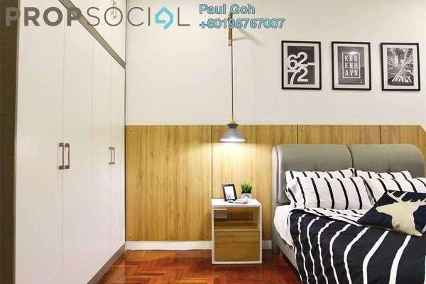 Condominium For Rent in Angkasa Impian 1, Bukit Ceylon Freehold Fully Furnished 1R/1B 2.3k