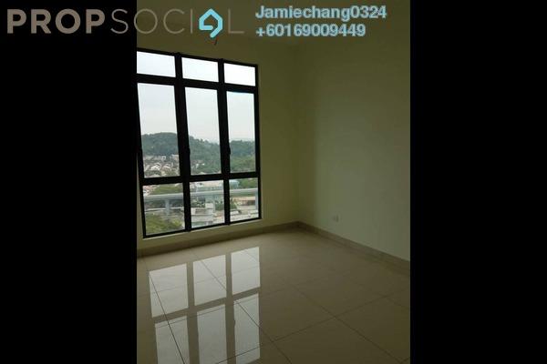 Condominium For Rent in Lido Residency, Bandar Sri Permaisuri Freehold Fully Furnished 2R/2B 2.2k