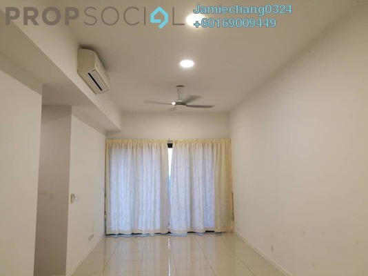 Condominium For Rent in The Elements, Ampang Hilir Freehold Semi Furnished 1R/1B 1.5k