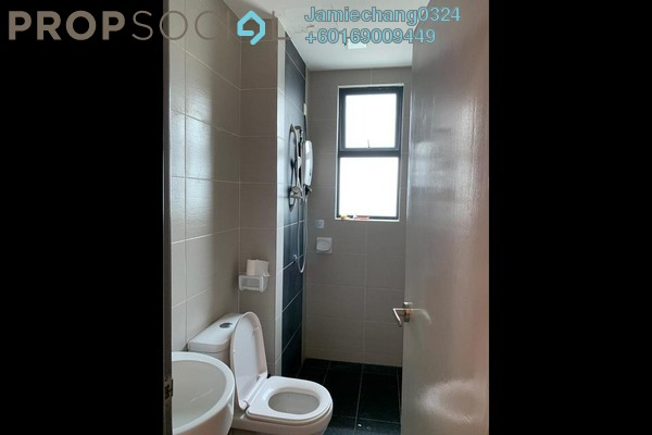 Condominium For Rent in Amaya Maluri, Cheras Freehold Fully Furnished 3R/2B 2.1k