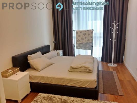 Condominium For Sale in Laman Ceylon, Bukit Ceylon Freehold Fully Furnished 2R/2B 980k
