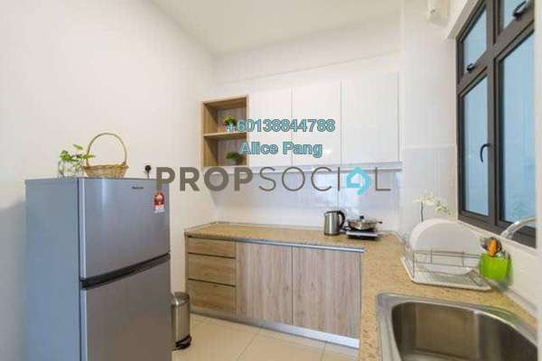 Condominium For Rent in 98 Nibong Residence, Sungai Nibong Freehold Fully Furnished 3R/2B 2k