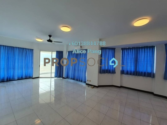 Condominium For Rent in Gold Coast, Bayan Indah Freehold Unfurnished 3R/2B 1.9k