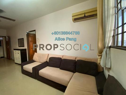 Condominium For Rent in Sri Wangsa 2, Jelutong Freehold Fully Furnished 3R/1B 950translationmissing:en.pricing.unit