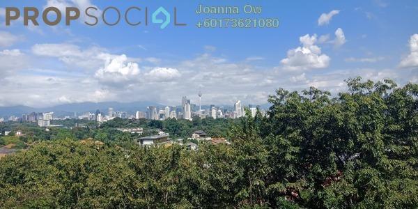Condominium For Sale in Cascadium, Bangsar Freehold Fully Furnished 2R/2B 1.3m