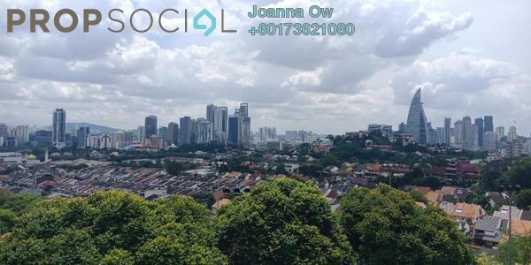 Condominium For Sale in Sri Wangsaria, Bangsar Freehold Semi Furnished 3R/3B 2.1m