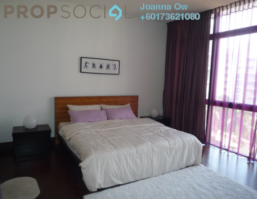 Condominium For Rent in Ken Bangsar, Bangsar Freehold Fully Furnished 1R/1B 2.8k