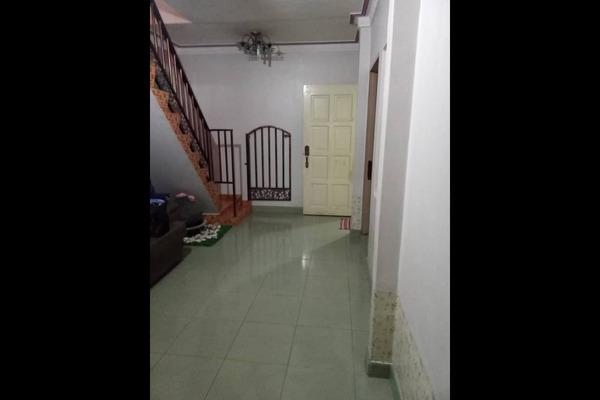 Terrace For Sale in Taman Teluk Jaya 2, Telok Panglima Garang Freehold Semi Furnished 5R/3B 520k