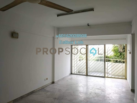 Condominium For Rent in Meadow Park 2, Old Klang Road Freehold Semi Furnished 3R/2B 1.05k
