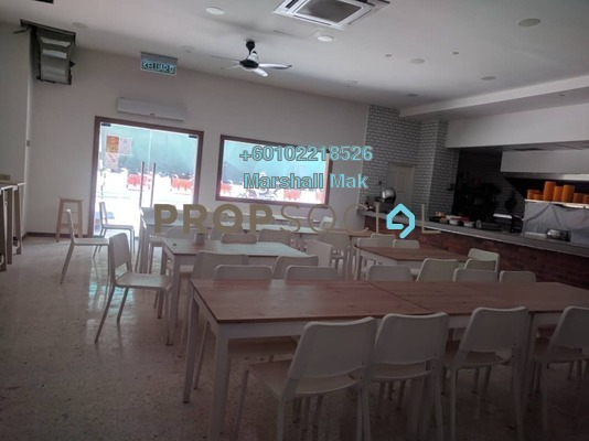 Shop For Rent in Wisma Central, KLCC Freehold Semi Furnished 0R/0B 15k