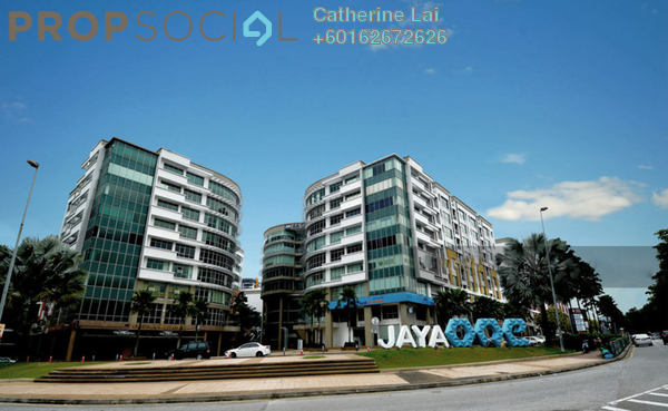 Office For Sale in Jaya One, Petaling Jaya Freehold Fully Furnished 0R/0B 1.25m