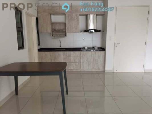 Condominium For Rent in Trinity Aquata, Sungai Besi Freehold Semi Furnished 3R/2B 1.9k