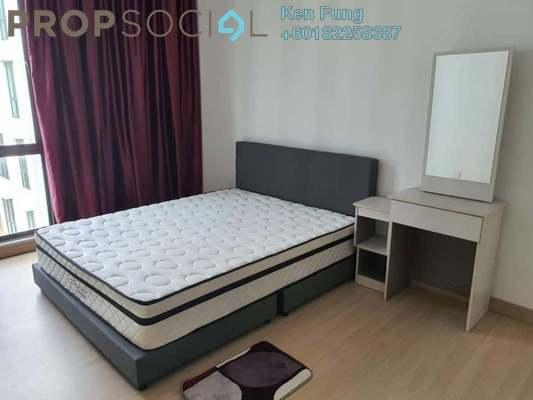 Condominium For Rent in Trinity Aquata, Sungai Besi Freehold Fully Furnished 3R/2B 2k