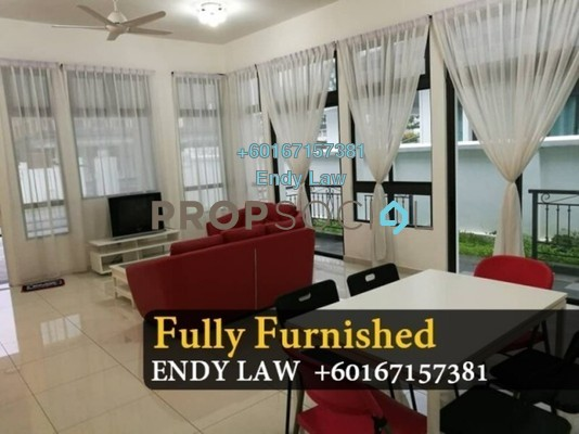 Serviced Residence For Sale in Eco Botanic, Skudai Freehold Fully Furnished 5R/5B 1m