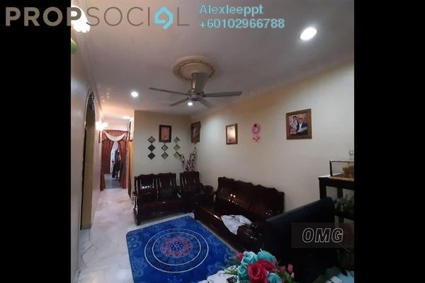 Terrace For Sale in Taman Desawan, Klang Freehold Unfurnished 3R/2B 350k