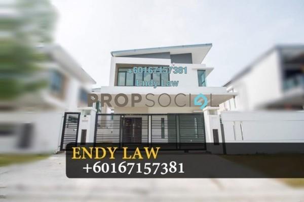 Bungalow For Sale in Nusa Duta, Iskandar Puteri (Nusajaya) Freehold Unfurnished 6R/5B 866k