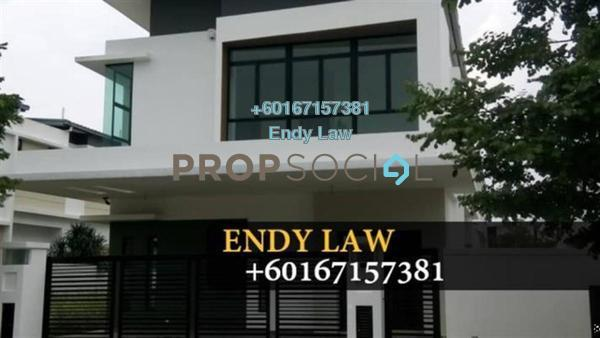 Bungalow For Sale in Nusa Duta, Iskandar Puteri (Nusajaya) Freehold Unfurnished 6R/5B 2.8m