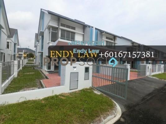 Semi-Detached For Sale in Taman Perling, Iskandar Puteri (Nusajaya) Freehold Unfurnished 5R/4B 700k