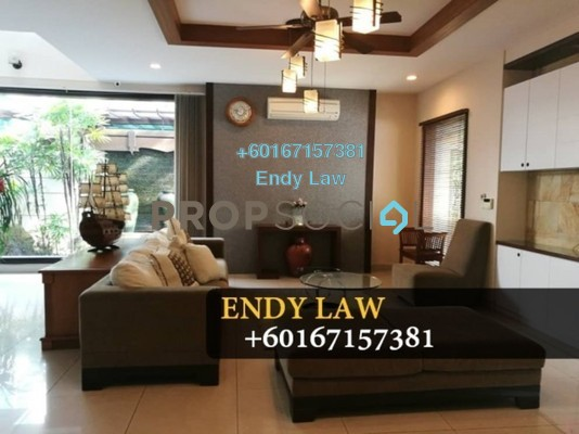 Bungalow For Sale in Taman Sutera Utama, Skudai Freehold Unfurnished 7R/7B 3.68m