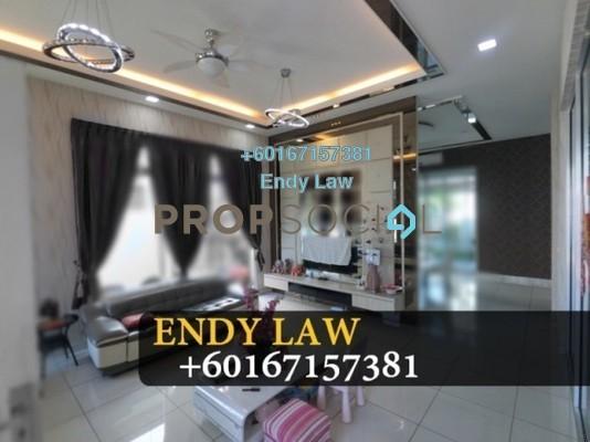 Semi-Detached For Sale in Nusa Duta, Iskandar Puteri (Nusajaya) Freehold Fully Furnished 6R/5B 1.68m