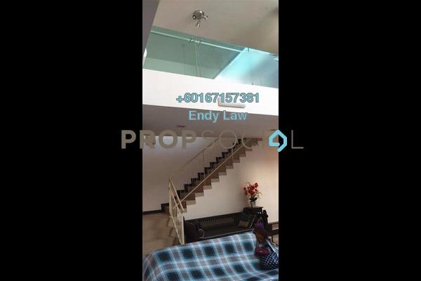Terrace For Sale in Jalan Station, Bandar Johor Bahru Freehold Fully Furnished 6R/5B 899k