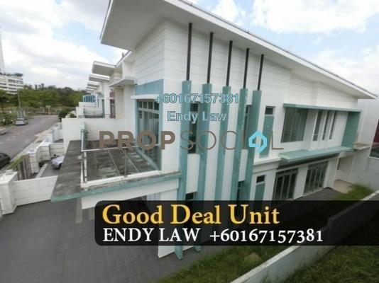 Serviced Residence For Sale in Nusa Duta, Iskandar Puteri (Nusajaya) Freehold Unfurnished 5R/5B 980k