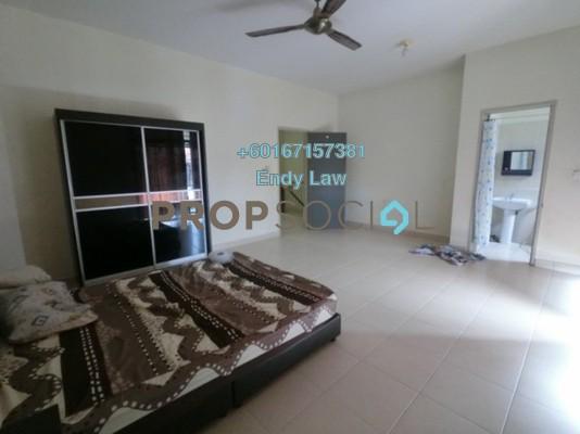 Terrace For Sale in Taman Perling, Iskandar Puteri (Nusajaya) Freehold Unfurnished 5R/4B 680k