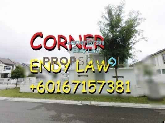 Terrace For Sale in Goodfields Residence, Bukit Minyak Freehold Unfurnished 4R/3B 698k