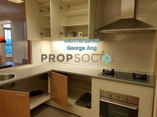 Condominium For Rent in i-Zen Kiara I, Mont Kiara Freehold Fully Furnished 1R/2B 2.3k