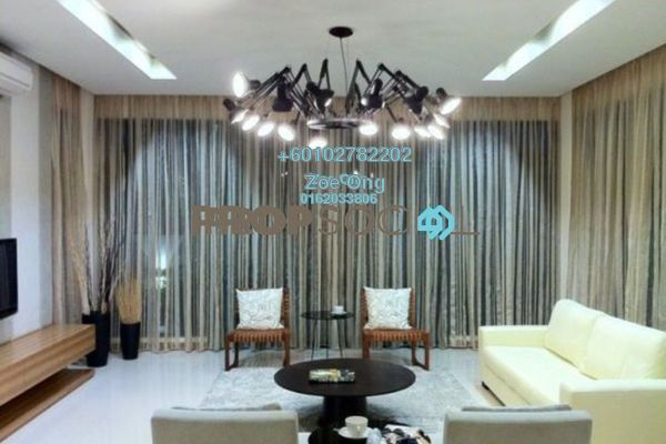 Bungalow For Sale in Casabella, Kota Damansara Leasehold Semi Furnished 6R/5B 2.62m