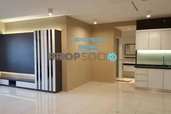 SoHo/Studio For Rent in Paragon, Cyberjaya Freehold Fully Furnished 2R/2B 2k
