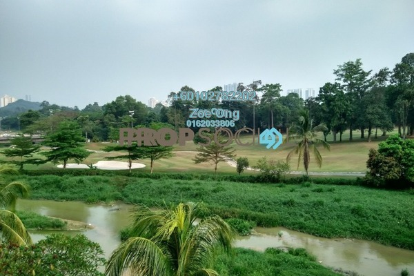 Land For Sale in Tropicana Indah, Tropicana Freehold Unfurnished 0R/0B 3.6m