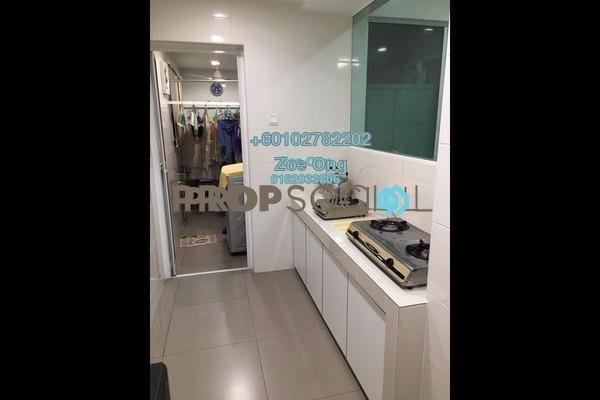Terrace For Sale in Laman Bayu, Kota Damansara Leasehold Semi Furnished 5R/5B 1.75m