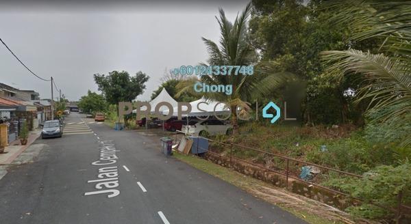 Land For Sale in Taman Cempaka, Senawang Freehold Unfurnished 0R/0B 533k