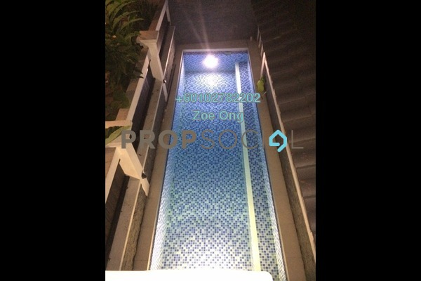 Semi-Detached For Sale in Section 4, Kota Damansara Freehold Semi Furnished 5R/3B 2.18m