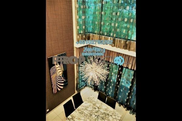 Bungalow For Sale in Casabella, Kota Damansara Freehold Fully Furnished 6R/7B 4.8m