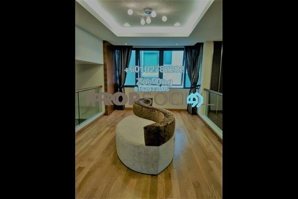 Bungalow For Rent in Casabella, Kota Damansara Leasehold Fully Furnished 6R/6B 13k