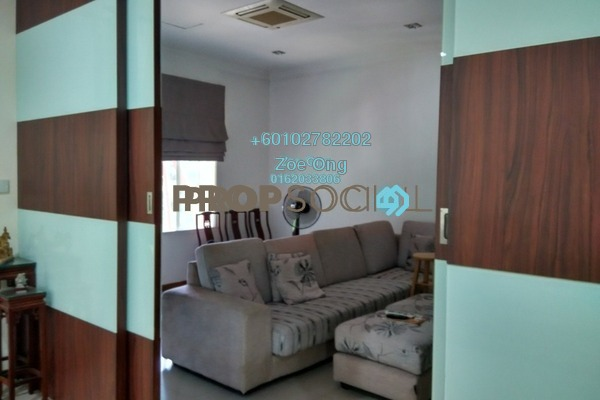 Semi-Detached For Sale in Section 9, Kota Damansara Freehold Semi Furnished 4R/4B 2.39m