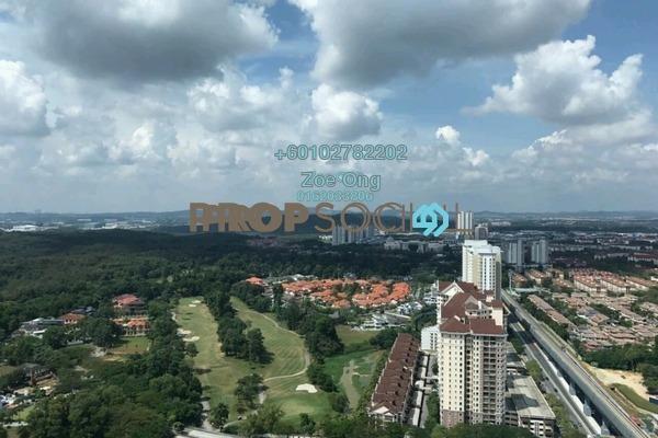 Condominium For Rent in Tropicana Gardens, Kota Damansara Leasehold Semi Furnished 1R/1B 2k