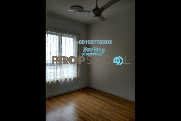 Condominium For Rent in Five Stones, Petaling Jaya Freehold Semi Furnished 4R/4B 4.5k