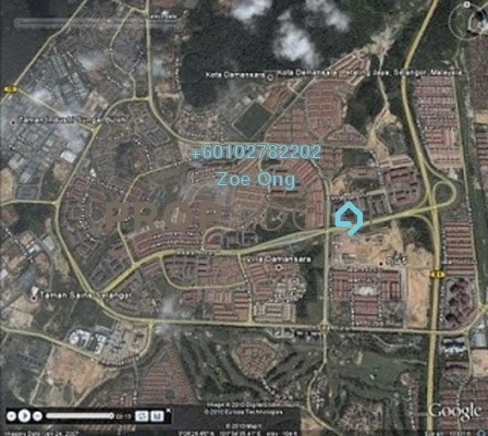 Land For Sale in Section 8, Kota Damansara Freehold Unfurnished 0R/0B 1.67m
