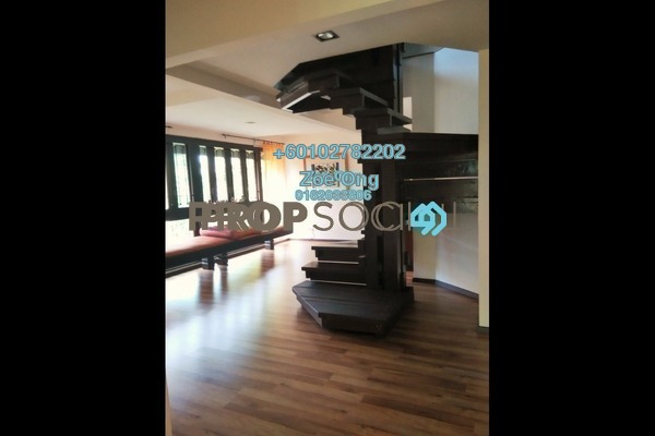 Bungalow For Sale in Tropicana Indah, Tropicana Leasehold Semi Furnished 6R/7B 6.45m