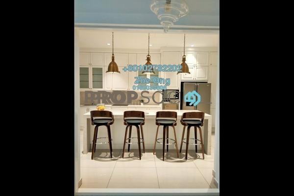 Bungalow For Rent in Seri Pilmoor, Ara Damansara Freehold Fully Furnished 5R/7B 11.5k