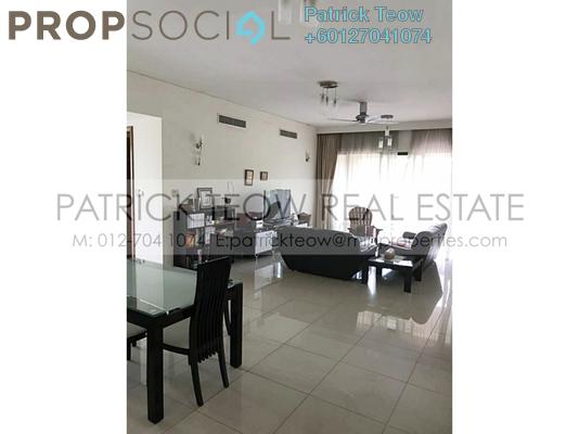 Condominium For Sale in Mont Kiara Damai, Mont Kiara Freehold Semi Furnished 3R/4B 1.9m